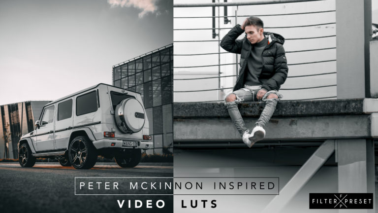 Download Free Peter Mckinnon Inspired LUTs of 2020 | How to Colorgrade Videos Like Peter Mckinnon in Premiere Pro