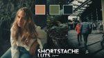 Download Free Shortstache LUTs of 2020 | How to Colorgrade Videos Like Shortstache in Premiere Pro