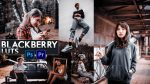 Download Free BLACKBERRY LUTs of 2020 | How to Colorgrade Videos Like BLACKBERRY in Premiere Pro