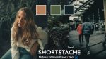 Download Free Shortstache Inspired Mobile Lightroom DNG Presets of 2020 | How to Edit Like Shortstache