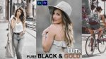 Download Free Pure Black & Gold LUTs of 2021 | BLACK GOLD COLOR TONE | How to Colorgrade Black & Orange Tone to Videos in Premiere Pro