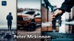 Peter Mckinnon Inspired Camera Raw Presets of 2021 for Free