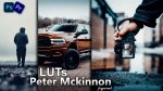 Peter Mckinnon Inspired LUTs of 2021 for Free // How to Edit Videos Like Peter Mckinnon Video Presets