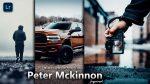 Peter Mckinnon Inspired Mobile Lightroom Presets of 2021 for Free | Zip File